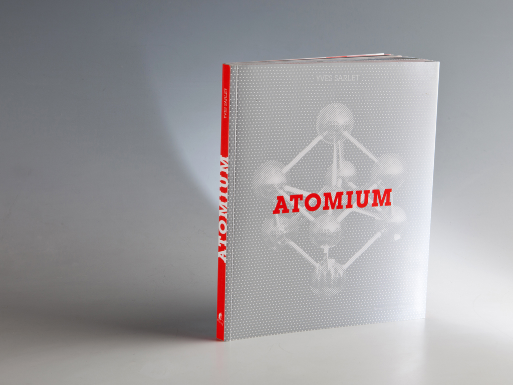 atomium-book design-Catherine Chronopoulou