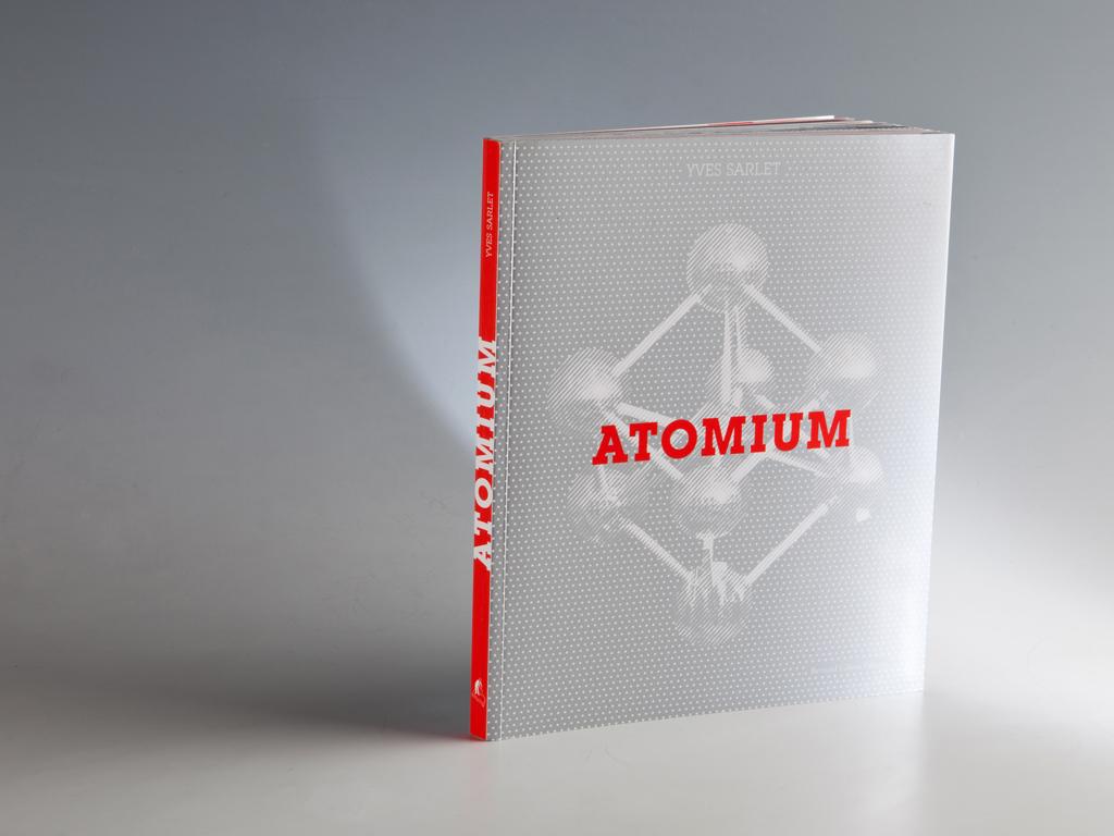 atomium-book design-Catherine Chronopoulou