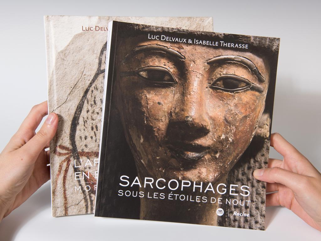 Ostraca-Sarcophages-MRBA-Racine-Lannoo-Catherine Chronopoulou