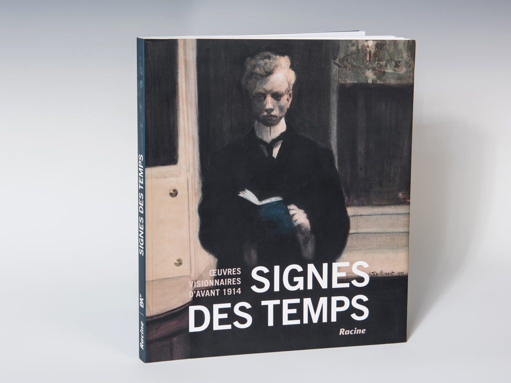 Signes des temps-catalogue BAM-book layout design Catherine Chronopoulou