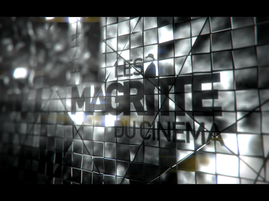 Les Magrittes motion design Catherine Chronopoulou