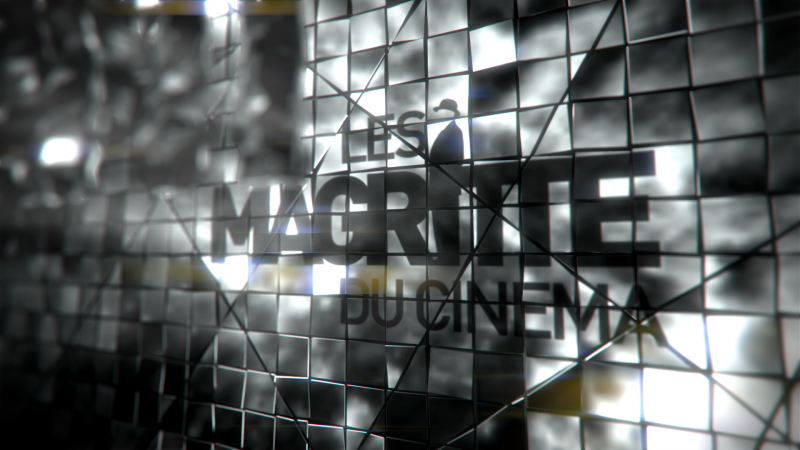 Les Magrittes- graphic design-motion design Catherine Chronopoulou-yellowcat