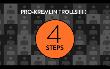 EUvsDisinfo Troll campaign